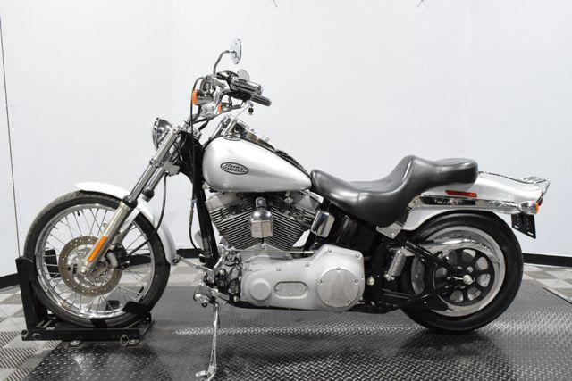 2004 Harley-Davidson FXST - Softail® Standard in Carrollton, TX 75006