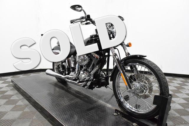 2004 Harley-Davidson FXSTDI - Softail® Deuce™