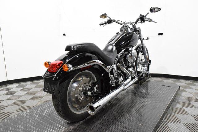 2004 Harley-Davidson FXSTDI - Softail® Deuce™ in Carrollton TX, 75006