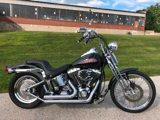 2004 Harley-Davidson FXSTSI Springer Softail  city PA  East 11 Motorcycle Exchange LLC  in Oaks, PA
