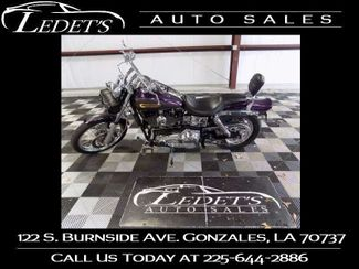 2004 Harley Davidson Soft Tail Deuce  - Ledet's Auto Sales Gonzales_state_zip in Gonzales