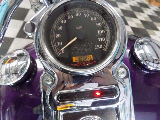 2004 Harley Davidson Soft Tail Deuce in Gonzales, Louisiana 70737