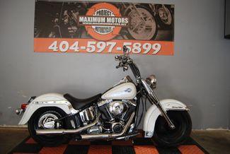2004 Harley-Davidson Heritage Softail Classic FLST Jackson, Georgia