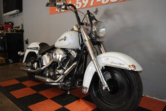 2004 Harley-Davidson Heritage Softail Classic FLST Jackson, Georgia 2