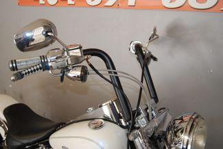 2004 Harley-Davidson Heritage Softail Classic FLST Jackson, Georgia 6