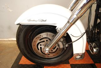 2004 Harley-Davidson Heritage Softail Classic FLST Jackson, Georgia 14