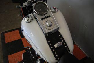 2004 Harley-Davidson Heritage Softail Classic FLST Jackson, Georgia 16