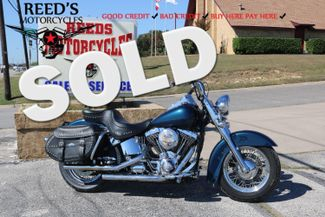 2004 Harley Davidson  Heritage Softail  | Hurst, Texas | Reed's Motorcycles in Hurst Texas