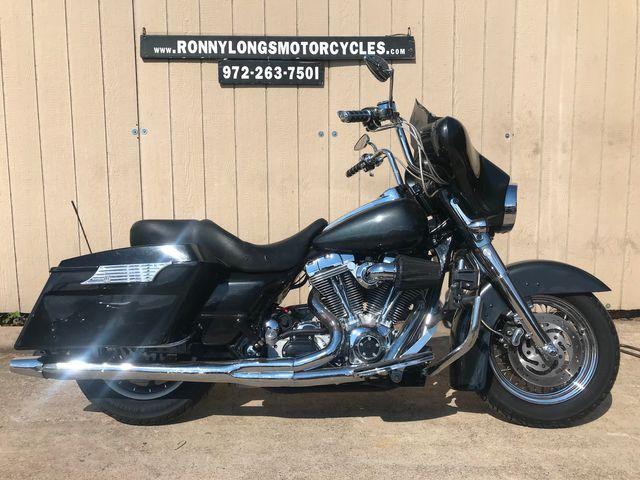 2004 Harley-Davidson Road Glide FLTRI in Grand Prairie, TX 75050