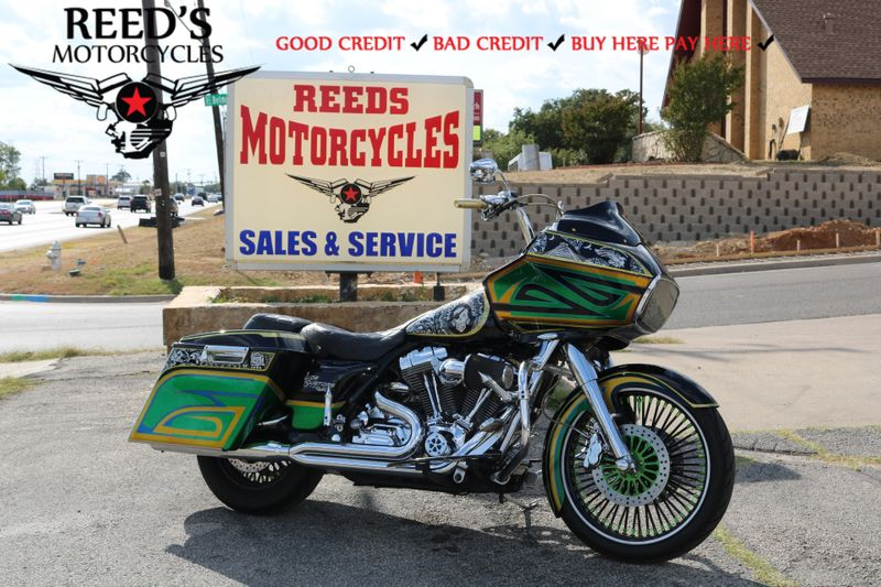 2004 Harley Davidson Road Glide Base | Hurst, Texas | Reed's Motorcycles in Hurst Texas
