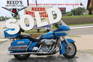 2004 Harley Davidson Road Glide FLTRI | Hurst, Texas | Reed's Motorcycles in Hurst Texas