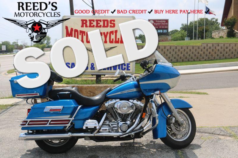 2004 Harley-Davidson Road Glide FLTRI | Hurst, Texas | Reed's Motorcycles in Hurst Texas