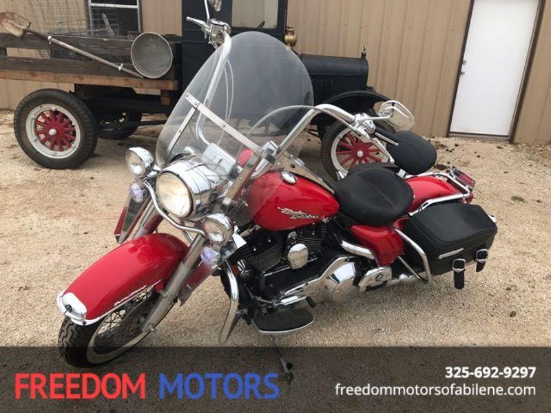 2004 Harley-Davidson Road King® Classic | Abilene, Texas | Freedom Motors  in Abilene Texas