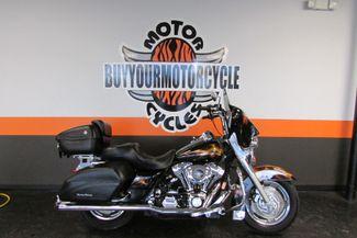 2004 Harley-Davidson Road King® Custom Arlington, Texas