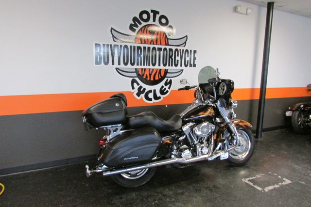 2004 Harley-Davidson Road King® Custom Arlington, Texas 1