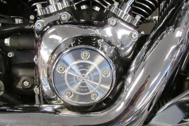 2004 Harley-Davidson Road King® Custom Arlington, Texas 24