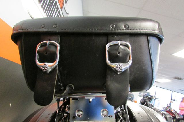 2004 Harley-Davidson Road King® Custom Arlington, Texas 28