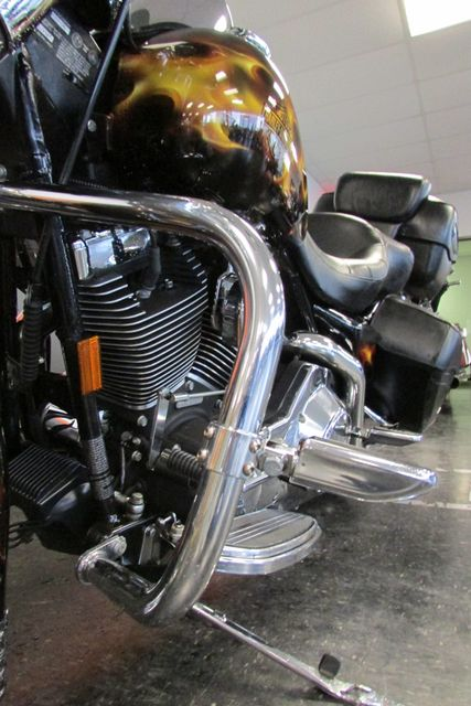 2004 Harley-Davidson Road King® Custom Arlington, Texas 54