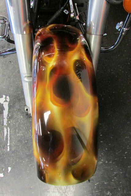2004 Harley-Davidson Road King® Custom Arlington, Texas 5