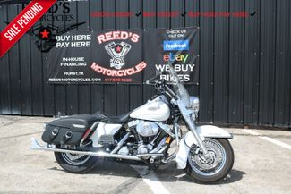 2004 Harley Davidson Road King Classic FLHRCI | Hurst, Texas | Reed's Motorcycles in Fort Worth Texas