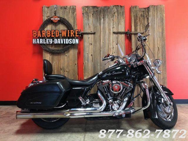 2004 Harley-Davidson ROAD KING FLHR ROAD KING FLHR
