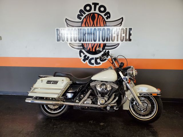 2004 Harley-Davidson Road King Police Base in Arlington, Texas 76010