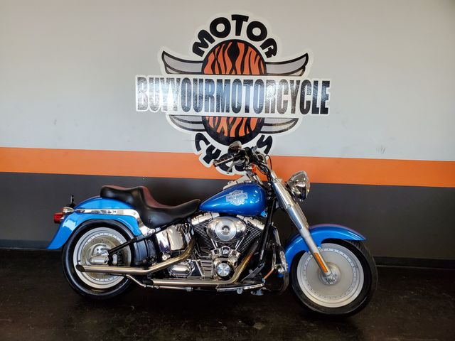 2004 Harley-Davidson Softail® Fat Boy® in Arlington, Texas 76010
