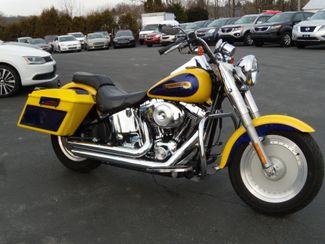 2004 Harley-Davidson Softail® Fat Boy® in Ephrata, PA 17522