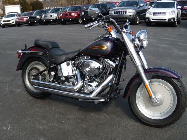 2004 Harley-Davidson Softail® Fat Boy®