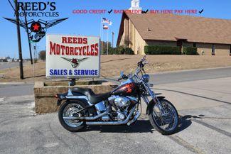 2004 Harley Davidson Softail Springer   | Hurst, Texas | Reed's Motorcycles in Hurst Texas