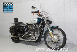 2004 Harley-Davidson SPORTSTER 1200 CUSTOM XL1200C 1200 CUSTOM XL1200C in Chicago, Illinois 60555