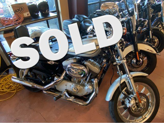 2004 Harley-Davidson Sportster 1200 Roadster XL1200R - John Gibson Auto Sales Hot Springs in Hot Springs Arkansas