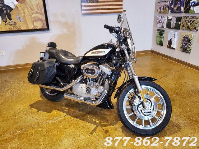 2004 Harley-Davidson SPORTSTER 1200 ROADSTER XL1200R 1200 ROADSTER XL1200