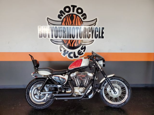 2004 Harley-Davidson Sportster® 1200 Custom in Arlington, Texas 76010
