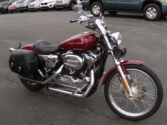 2004 Harley-Davidson Sportster® 1200 Custom in Ephrata, PA 17522