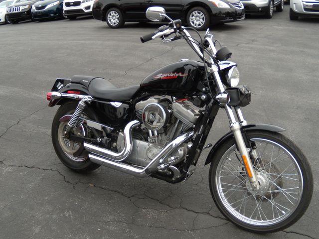 2004 Harley-Davidson Sportster® 883 in Ephrata, PA 17522