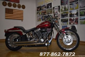 2004 Harley-Davidson SPRINGER SOFTAIL FXSTSI SPRINGER FXSTSI in Chicago Illinois, 60555