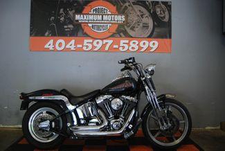 2004 Harley-Davidson Springer Softail FXSTSI Jackson, Georgia