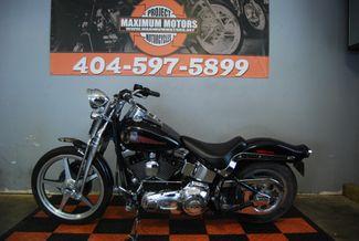 2004 Harley-Davidson Springer Softail FXSTSI Jackson, Georgia 10