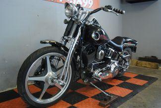 2004 Harley-Davidson Springer Softail FXSTSI Jackson, Georgia 11