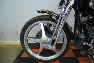 2004 Harley-Davidson Springer Softail FXSTSI Jackson, Georgia 13