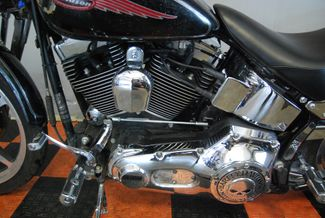 2004 Harley-Davidson Springer Softail FXSTSI Jackson, Georgia 15