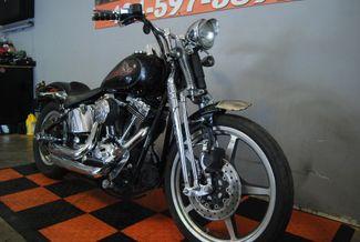 2004 Harley-Davidson Springer Softail FXSTSI Jackson, Georgia 2