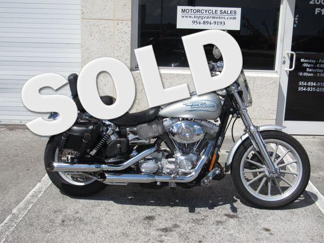 2004 Harley Davidson Super Glide Dyna Glide in Dania Beach Florida, 33004
