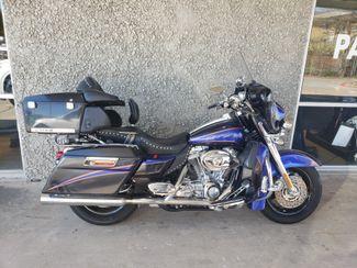 2004 Harley-Davidson ULTRA CLASSIC CVO in McKinney, TX 75070