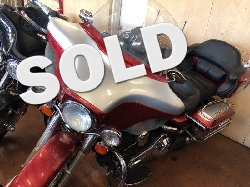 2004 Harley-Davidson Ultra Classic    Little Rock, AR   Great American Auto, LLC in Little Rock AR