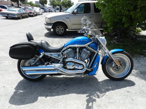 2004 Harley-Davidson VRSC A V-Rod VRSCA VRod **30 Day Warranty! in Hollywood, Florida