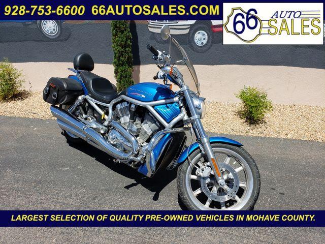 2004 Harley-Davidson VRSC A V-Rod®