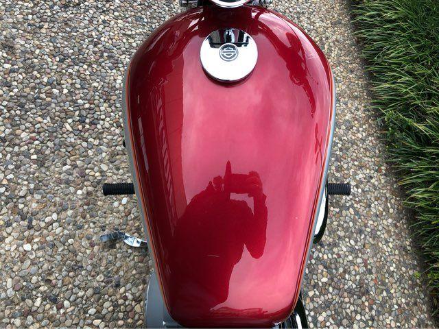 2004 Harley-Davidson XL 883 Custom in McKinney, TX 75070