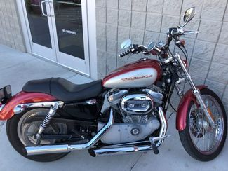 2004 Harley-Davidson XL883 Custom in McKinney, TX 75070